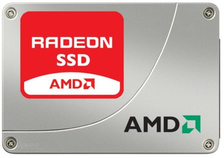 AMD ampliará su negocio al mercado de los SSD
