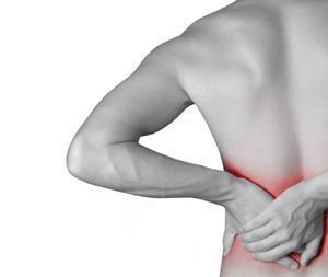 Espalda sana, espalda recta (I): Consejos y posturas a evitar