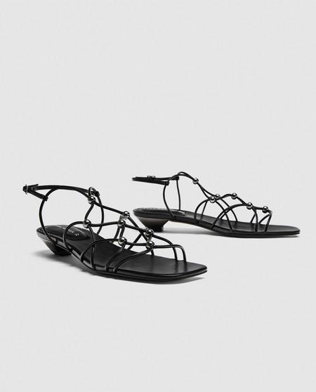 Zara Zapatos Rebajas 1