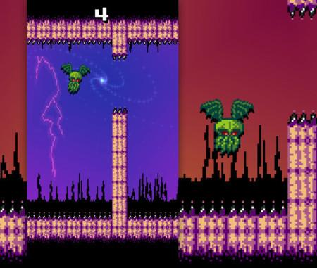 FlapThulhu: Flappy Madness, el único clon de Flappy Bird que necesitas conocer