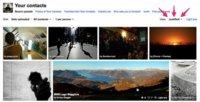 Flickr mejora su diseño introduciendo las vistas justificadas de imágenes