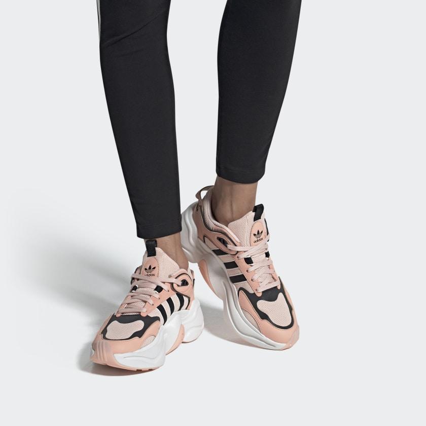 Zapatillas Magmur Runner en rosa