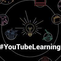 YouTube Learning: la plataforma invierte en contenido educativo para ser mejor aula virtual