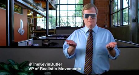 ¡Sony demanda a Kevin Butler por ruptura de contrato!