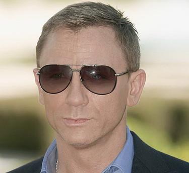 Boquitas de piñón: Daniel Craig y la fama