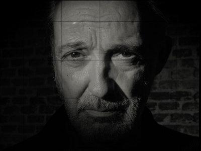 La línea de Sombra, el documental que desnuda una vez más a García-Alix, será presentado en el Festival de San Sebastián