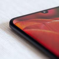 Huawei patenta una solución para integrar las cámaras bajo la pantalla con la interfaz del sistema