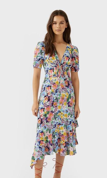 Vestido Floral Ss 2020 17
