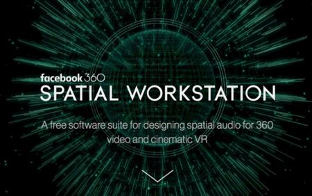 Facebook adquiere la empresa de audio de realidad virtual 'Two Big Ears'