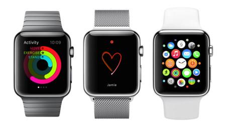 Tras 48 horas de uso las primeras opiniones sobre la duración de la batería del Apple Watch saltan a la red