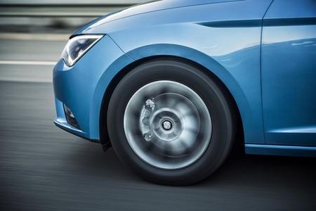 SEAT León Ecomotive 2014