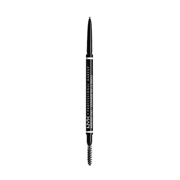Micro Brow Pencil de NYX Cosmetics