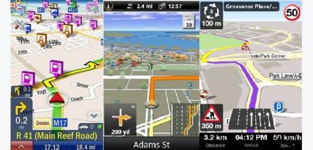 Mapas Offline Offline Maps 6 Nav