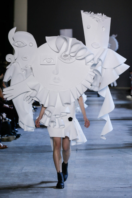 Viktor Rolf Ss16couture