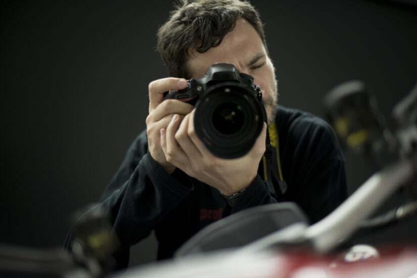Foto de Ducati Monster (2/8)