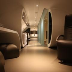 Foto 7 de 7 de la galería airplane-suite en Trendencias