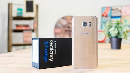 El Galaxy S7 sigue vivo para Samsung: vuelve a actualizarse tras más de 4 años