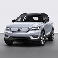 XC40 Recharge Pure Electric llega a México: precio y lanzamiento de la primera SUV eléctrica de Volvo con Android y Google Play