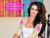 A Marta Torné le han <em>expropiado</em> su cuenta de Twitter