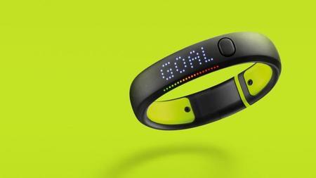 Nike dejará de fabricar su FuelBand para enfocarse sólo en aplicaciones