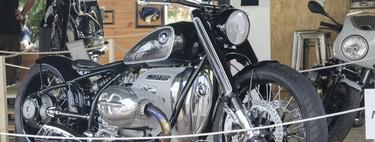 """La BMW R 18 de serie """"será una moto muy parecida al prototipo"""" y ya se puede reservar, pero no en España"""