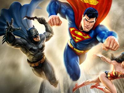 DC Universe Online sabe cómo celebrar 5 años:  llegará a Xbox One y será cross play entre PS4 y PC