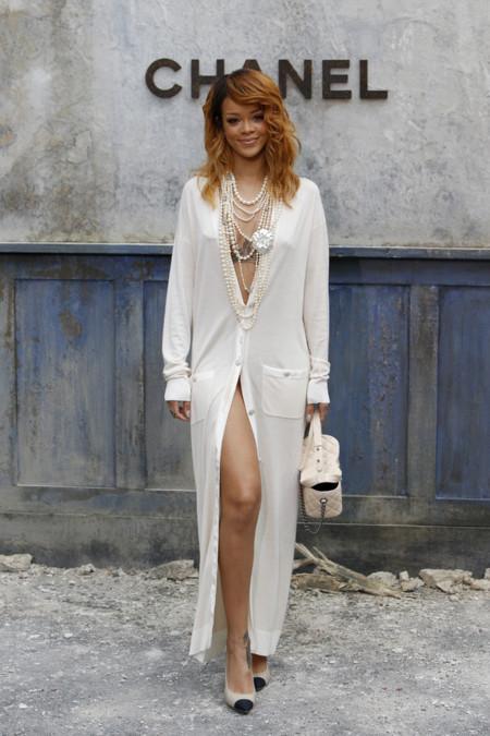 Rihanna CFDA icono moda