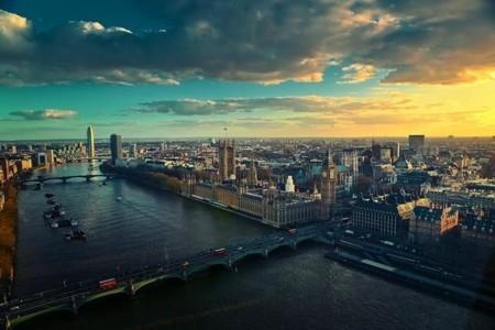 River Londres