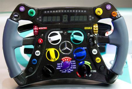 Mercedes AMG nos enseña cómo es una vuelta de instalación