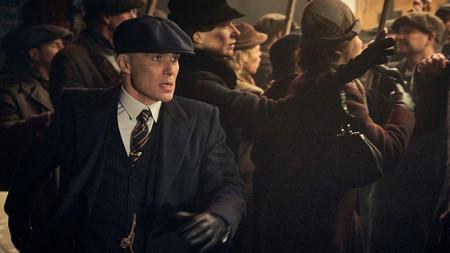 'Peaky Blinders' cierra su ambiciosa temporada 5 llevando al límite a Tommy Shelby