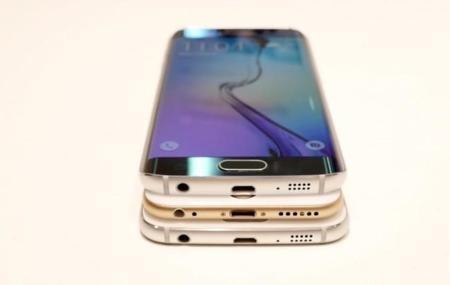 Las pantallas OLED de los nuevos Galaxy S6 y S6 Edge dan el do de pecho según DisplayMate