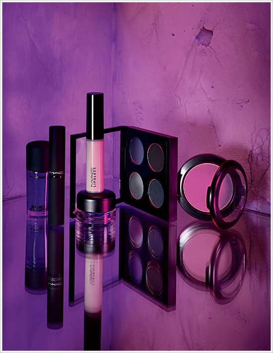 Foto de El invierno de MAC llega a ritmo de tango: Taste Temptation Collection Winter 2012 (1/10)