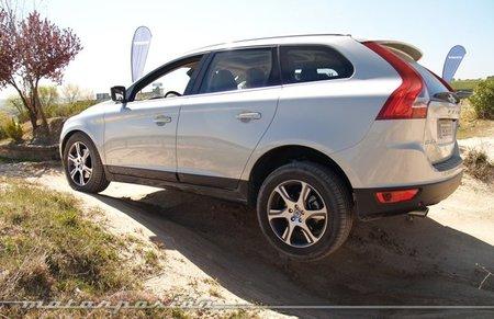 Jornadas Volvo de Conducción Segura 2012 Jarama 01