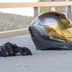 Foto 11 de 24 de la galería icon-airflite-2018-prueba en Motorpasion Moto
