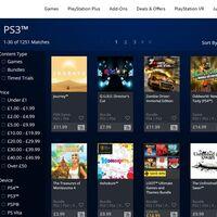 Sony cierra la antigua página web que permitía acceder a las PSN de PS3, PSP y PS Vita: ahora solo se puede hacer desde las consolas