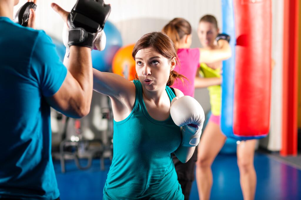 Empieza a practicar boxeo: todo lo que necesitas saber para hacerlo con éxito