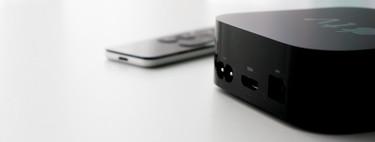 El Apple TV 4K de 32 GB es un potente centro multimedia para nuestro televisor, y está por 169,09 euros en eBay