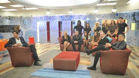 'GH VIP' hace a Telecinco líder indiscutible de enero