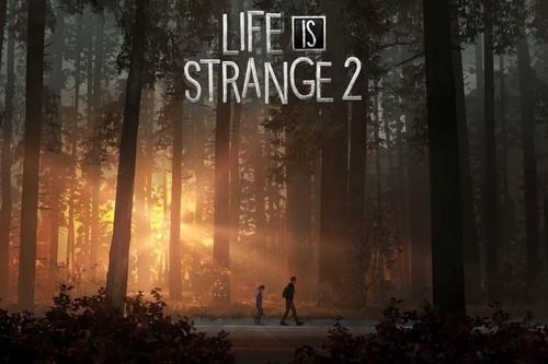 Life is Strange 2: todo lo que sabemos hasta ahora de esta emocionante y prometedora aventura narrativa