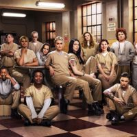 'Orange is the New Black', primer tráiler y fecha de estreno de la cuarta temporada