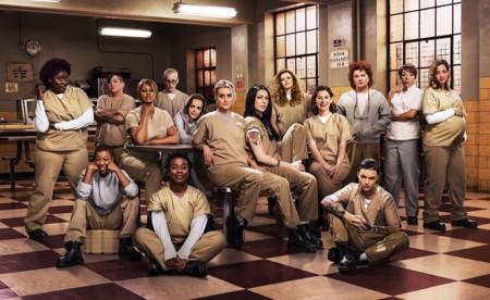 'Orange is the New Black', primer tráiler y fecha de estreno de la cuarta temporada