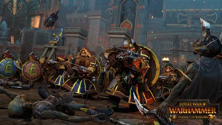 Total War Warhammer El Rey Y El Kaudillo Dlc 02