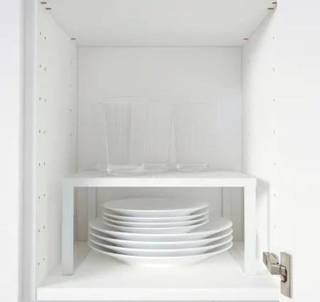 Estante para armario