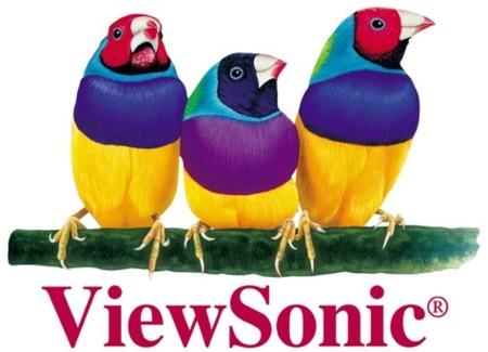 Viewsonic entrará en el mercado de la telefonía