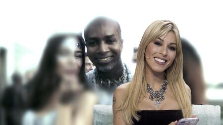 'Ya es mediodía' y el 'Príncipe Africano', Randy, confirman que Oriana Marzoli asistió a una de las fiestas ilegales en Aravaca