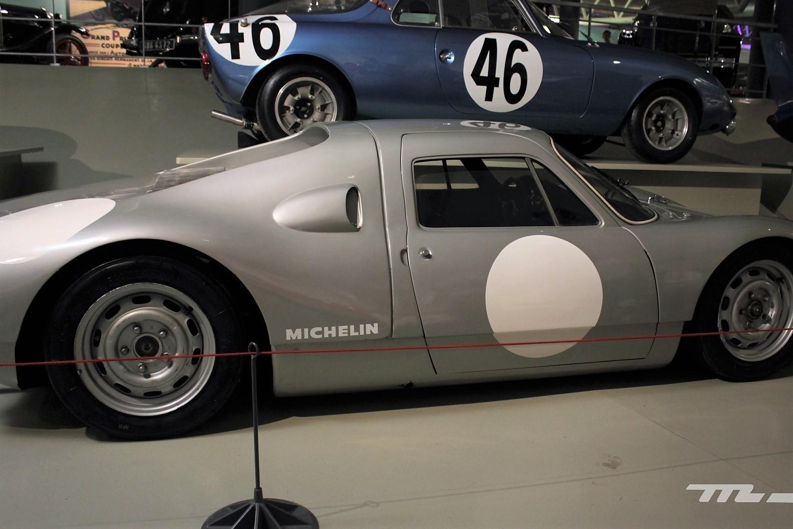 Foto de Museo de las 24 Horas de Le Mans (crecimiento) (33/33)