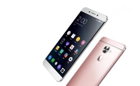 Así de poderoso es el nuevo smartphone de LeEco con el Snapdragon 821/823