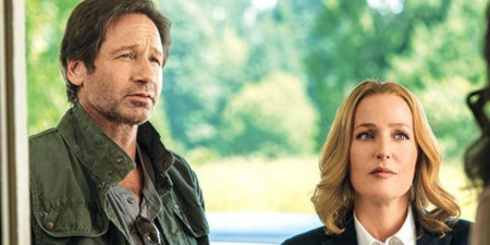 X Files 2016 Images