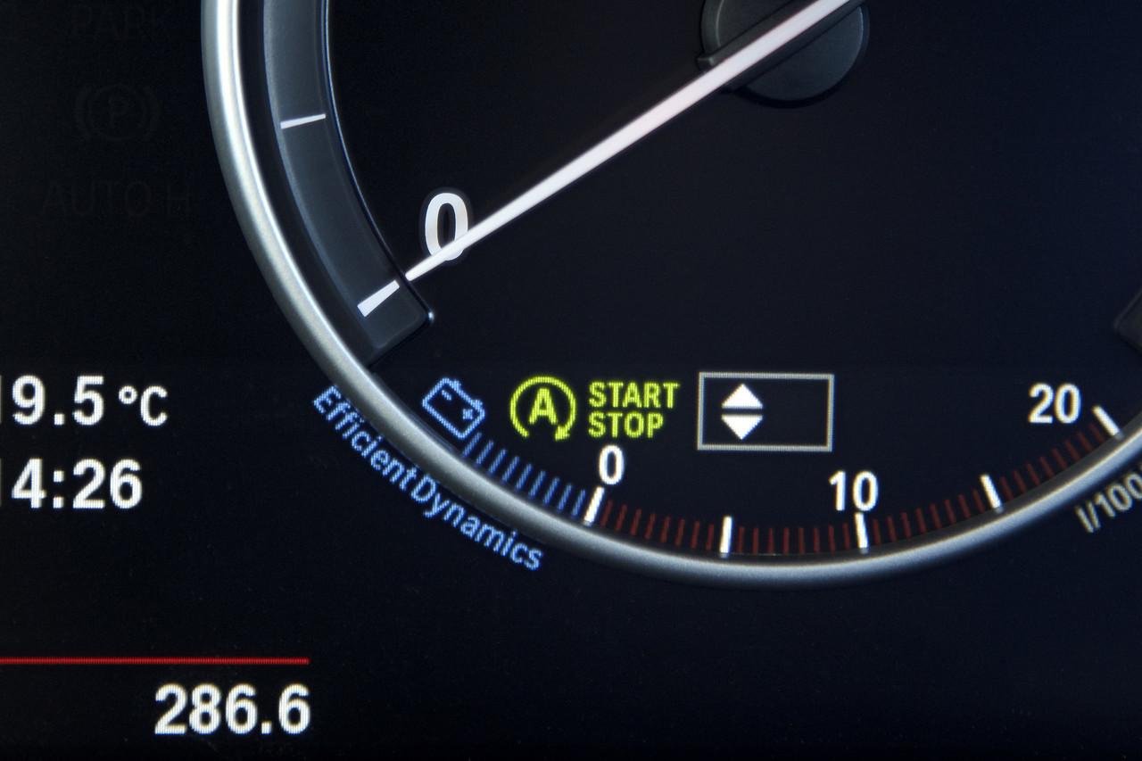 Foto de BMW X3 2011 (128/128)