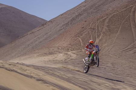 Laia Sanz Atacama Rally 2017 5